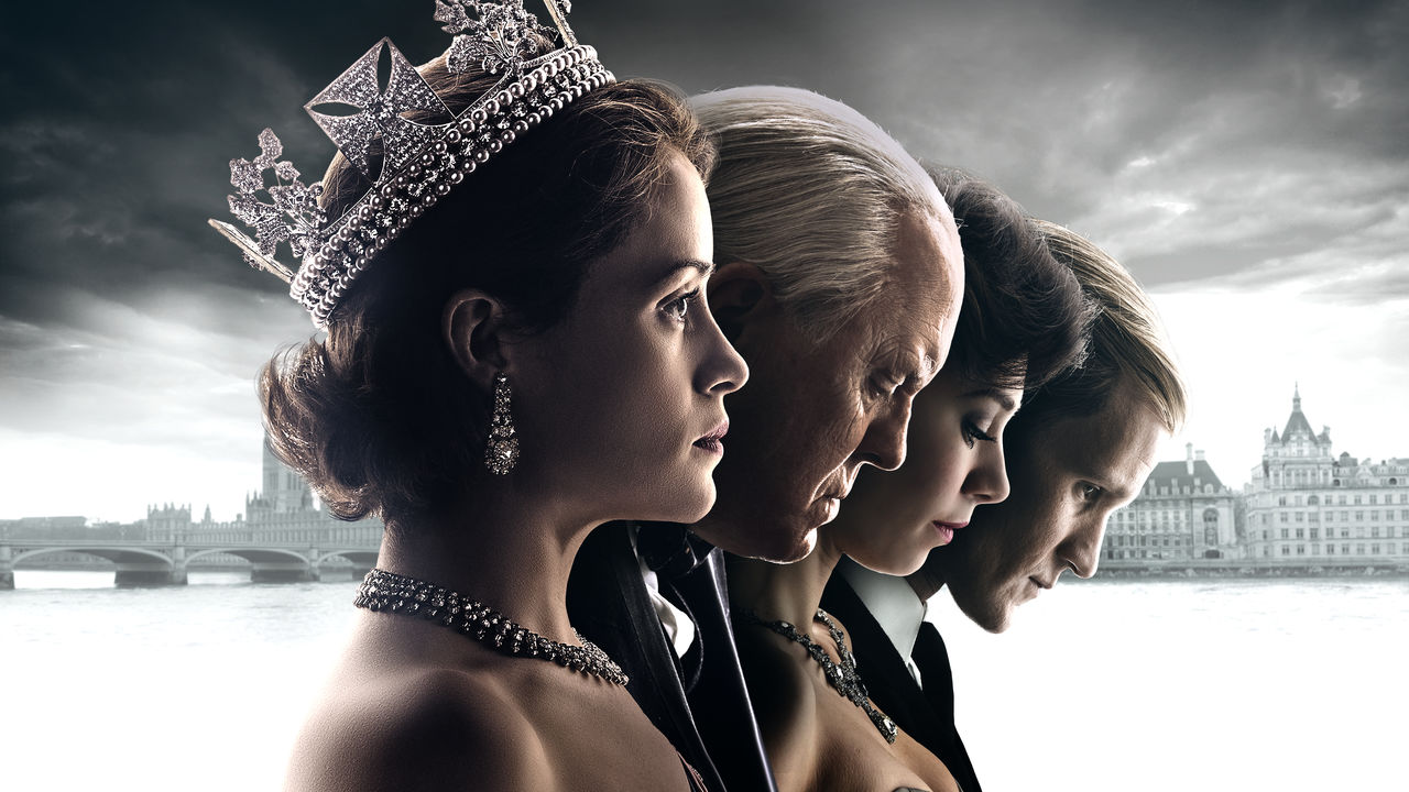Image result for the crown netflix